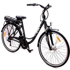 Elektrobicykel CyclAmatic GTE pro