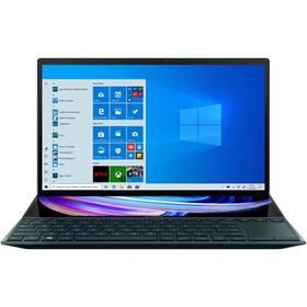Notebook Asus Zenbook Duo (UX482EA-HY121T) (UX482EA-HY121T) modrý