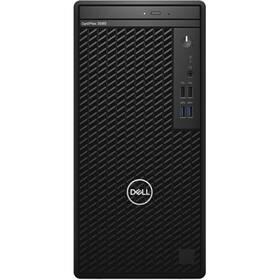 Stolný počítač Dell Optiplex 3080 MT (D75HT) čierny