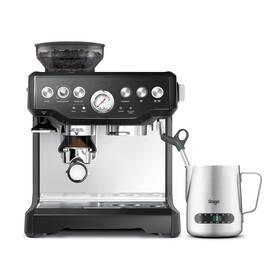 Espresso SAGE BES875BKS čierne