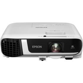 Projektor Epson EB-FH52 (V11H978040) biely