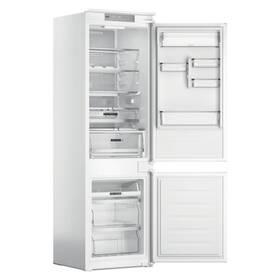 Kombinácia chladničky s mrazničkou Whirlpool WHC18 T573 biela