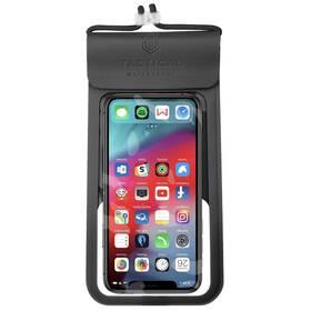 Puzdro na mobil športové Tactical Splash Pouch L/XL čierne