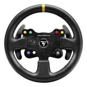 Volant Thrustmaster Leather 28 GT Add-On pro T300/T500/TX Ferrari 458 Italia (4060057) čierny