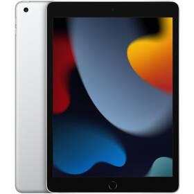 Tablet Apple iPad 10.2 (2021) Wi-Fi 256GB - Silver (MK2P3FD/A)