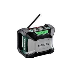 Stavebné rádio Metabo 60077785 R12-18BT (bez aku)
