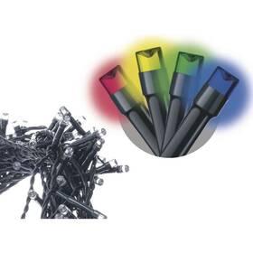 Spojovacie reťaz EMOS 100 LED, 10m, multicolor (1534990032)