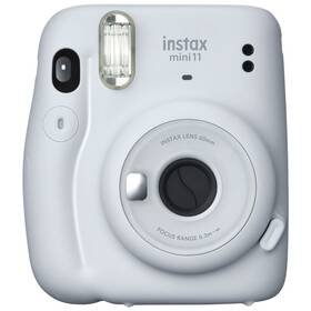 Digitálny fotoaparát Fujifilm mini 11 biely