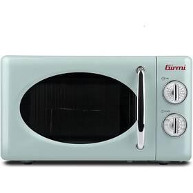 Mikrovlnná rúra Girmi Retro FM2100