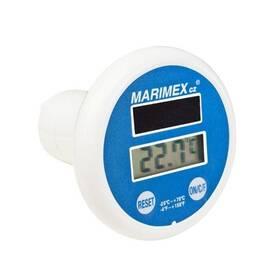 Teploměr Marimex plovoucí digitální