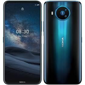 Mobilný telefón Nokia 8.3 5G (HQ5020K021000) modrý