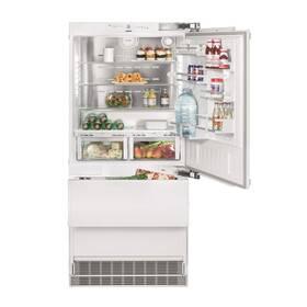 Kombinácia chladničky s mrazničkou Liebherr ECBN 6156 biela