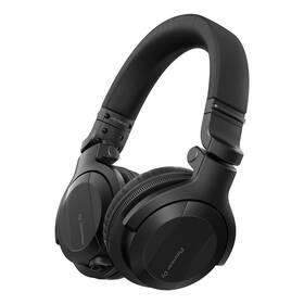 Slúchadlá Pioneer DJ HDJ-CUE1BT-K (HDJ-CUE1BT-K) čierna