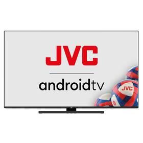 Televízor JVC LT-55VA8035 čierna