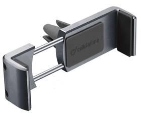 Držiak na mobil CellularLine Handy Drive Pro (HANDYDRIVEPROD) sivý