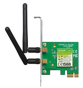 WiFi adaptér TP-Link TL-WN881ND (TL-WN881ND)