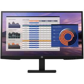 Monitor HP P27h G4 (7VH95AA#ABB)