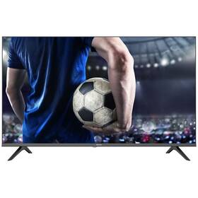 Televízor Hisense 40A5100F čierna