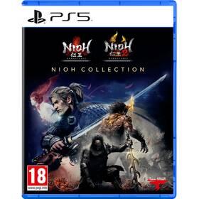 Nioh Collection (PS5)/EAS