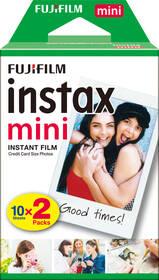 Instantný film Fujifilm mini FILM 20