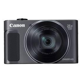 Digitálny fotoaparát Canon PowerShot SX620 HS (1072C002) čierny