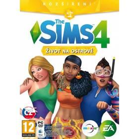 Hra EA PC The Sims 4 - Život na ostrově (EAPC05166)