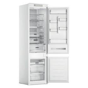 Kombinácia chladničky s mrazničkou Whirlpool WHC20 T593 biela