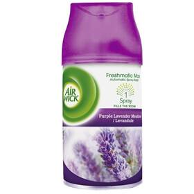Náplň Air Wick Freshmatic, náplň, vôňa levandule, 250 ml