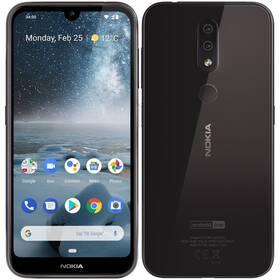 Mobilný telefón Nokia 4.2 Dual SIM (719901071291) čierny