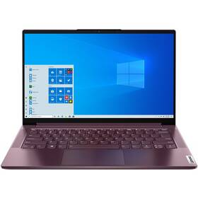 Notebook Lenovo Yoga Slim 7-14ARE05 - Orchid (82A200EMCK)