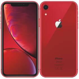 Mobilný telefón Apple iPhone XR 128 GB - (PRODUCT)RED (MH7N3CN/A)