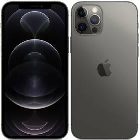 Mobilný telefón Apple iPhone 12 Pro 128 GB - Graphite (MGMK3CN/A)