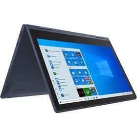 Notebook Lenovo Flex 3 11ADA05 (82G4002LCK) modrý