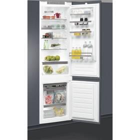 Kombinácia chladničky s mrazničkou Whirlpool ART 98101 biela