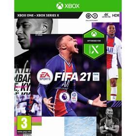 Hra EA Xbox One FIFA 21 (EAX320619)