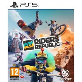 Hra Ubisoft PlayStation 5 Riders Republic (USP56460)