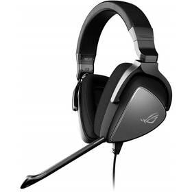 Headset Asus ROG Delta Core (90YH00Z1-B1UA00) čierny