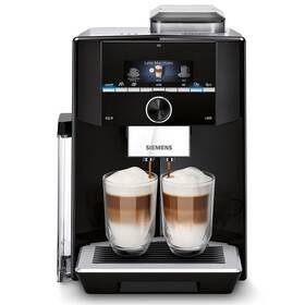 Espresso Siemens TI923309RW nerez