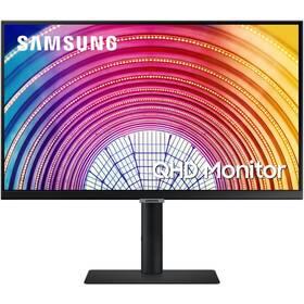 Monitor Samsung S24A600 (LS24A600NWUXEN) čierny