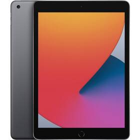 Tablet Apple iPad (2020) Wi-Fi 128GB - Space Grey (MYLD2FD/A)