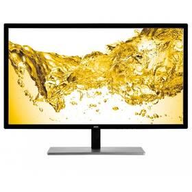 Monitor AOC U2879VF (U2879VF) čierny