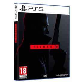 Hra Ostatní PlayStation 5 Hitman 3 (5021290089761)