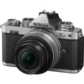 Digitálny fotoaparát Nikon Z fc + 16–50 VR