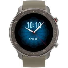 Inteligentné hodinky Amazfit GTR 47 mm - Titanium (A1902-TI)