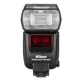 Blesk Nikon SB-5000 čierny