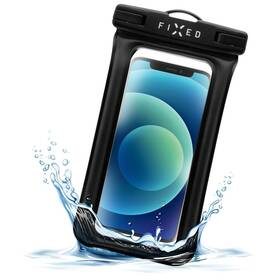 Puzdro na mobil športové FIXED Float Edge, IPX8 (FIXFLT-EG-BK) čierne