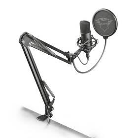 Mikrofón Trust GXT 252+ Emita Plus (22400) čierny
