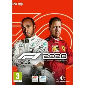 Hra Codemasters PC F1 2020 Standard Edition (4020628720841)