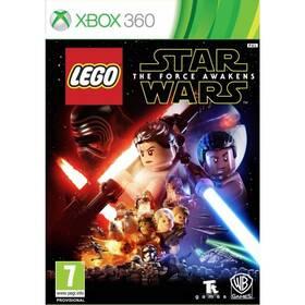 Hra Ostatní X360 LEGO Star Wars: The Force Awakens (5051892199476)