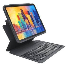 """Púzdro s klávesnicou na tablet ZAGG Pro Keys na Apple iPad Air 10.9"""" (2020), CZ (ZG103407278) čierne"""